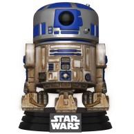 Figurka POP Star Wars: Dagobah R2-D2 31 Funko - Star Wars Funko - POP!