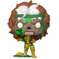 Figurka Funko POP Marvel: Marvel Zombies - Rogue (Exclusive) 794 Funko - Marvel Funko - POP!