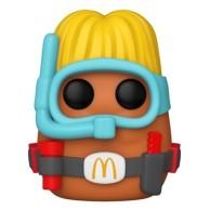 Figurka Funko POP Ad Icons: McDonalds - Scuba McNugget (Exclusive) 115 Funko - Icons Funko - POP!