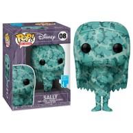 Figurka Funko POP Disney: Miasteczko Halloween - Sally (Artist's Series) 08 Funko - Disney Funko - POP!