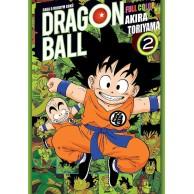Dragon Ball Full Color Saga 01 - tom 02 Shounen JPF - Japonica Polonica Fantastica