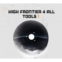 High Frontier 4 All: Tools 1