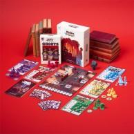 Mythic Mischief ( edycja Gamefound - Professor)
