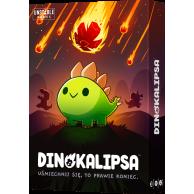 Dinokalipsa Przedsprzedaż Rebel