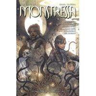 Monstressa, tom 6: Przysięga Przedsprzedaż Non Stop Comics