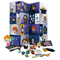 Harry Potter: Magical Infinity Advent Calendar 2021 Pozostałe YuMe Toys