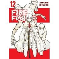 Fire Force - 12 Shounen Waneko