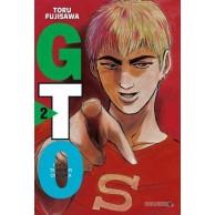 Great Teacher Onizuka(GTO) - Nowa edycja 02 Slice of Life Waneko