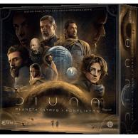 Diuna: Planeta intryg i konfliktów Przedsprzedaż Gale Force Nine