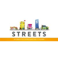 Streets Deluxe Kickstarter edition Crowdfunding