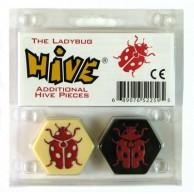 Rój - dodatek Biedronka (The Ladybug)