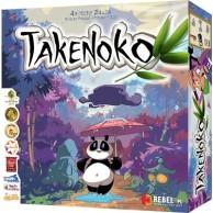 Takenoko (edycja polska) Dla dzieci Rebel