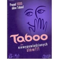 Taboo (Tabu)
