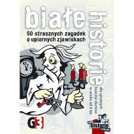 Białe historie Dla dzieci G3